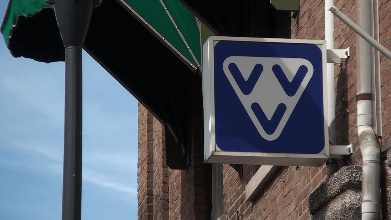 VVV servicepunt wordt niet verplaatst