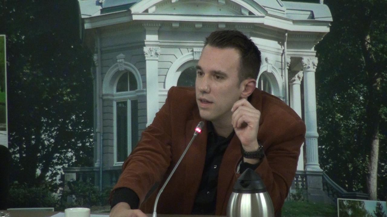 Molling lijsttrekker PGM, wethouder Houben derde