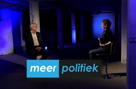 Meer Politiek over Tihange & MAA met Paul Jansen