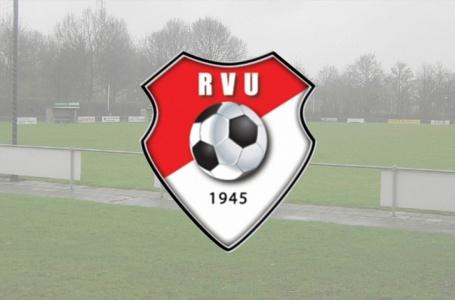 Geen trainingen en wedstrijden bij RVU