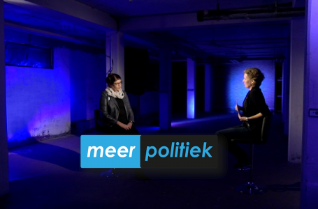 Meer Politiek – gemeentelijke samenwerking en/of fusie met Agnes Jonkhout