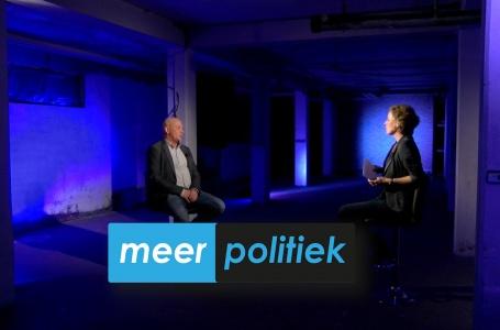 Meer Politiek – zwembad en het wethouderschap met Roger Thijssen