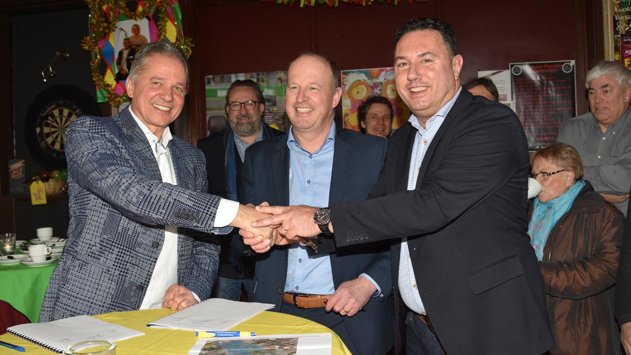 Start bouw zorgcomplex Ulestraten verwacht in zomer 2021