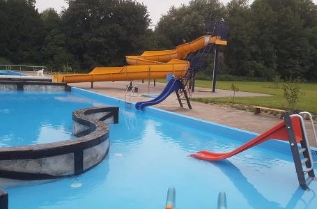 Zwembad Meerssen weer open