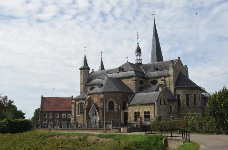 Orgelconcert St.Martinuskerk Geulle
