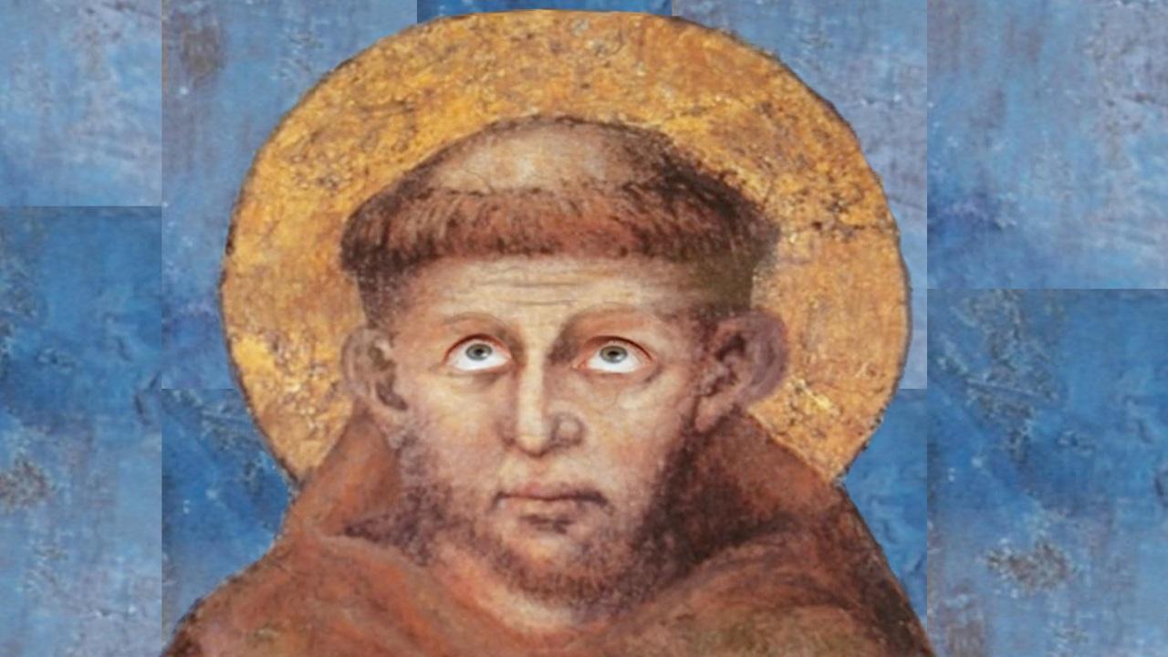 Franciscus-concert voor stichting de Ruggesteun