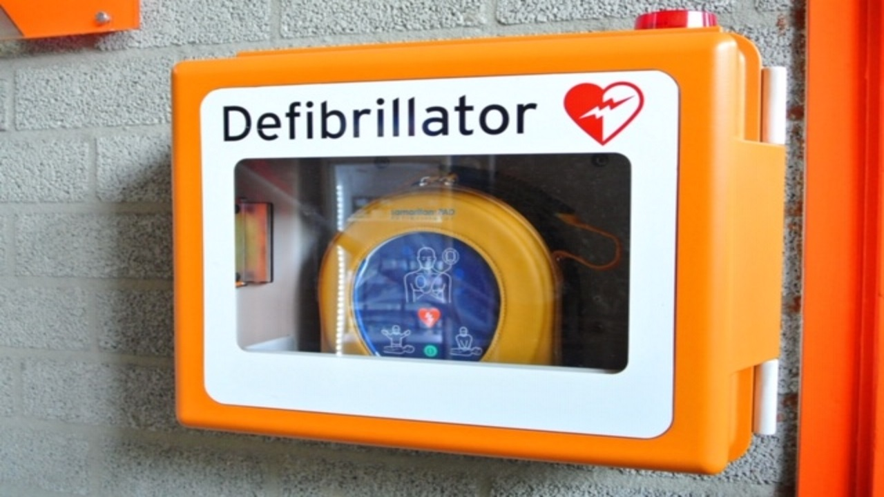 Onderzoek bereikbaarheid AED's