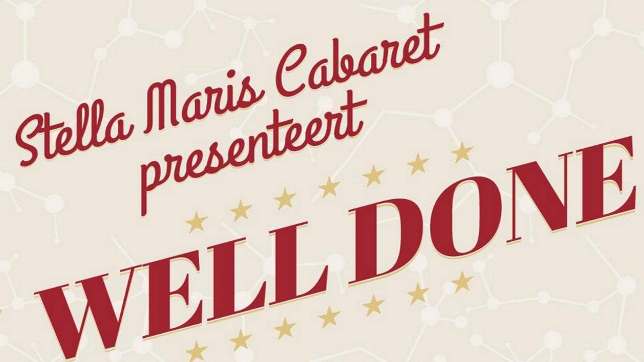 Stella Maris Cabaret 2019 'Well Done'