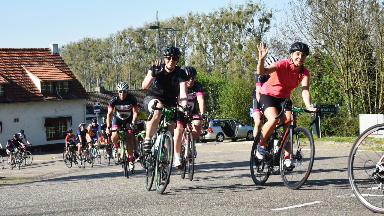 Toerversie Amstel Gold Race gaat door