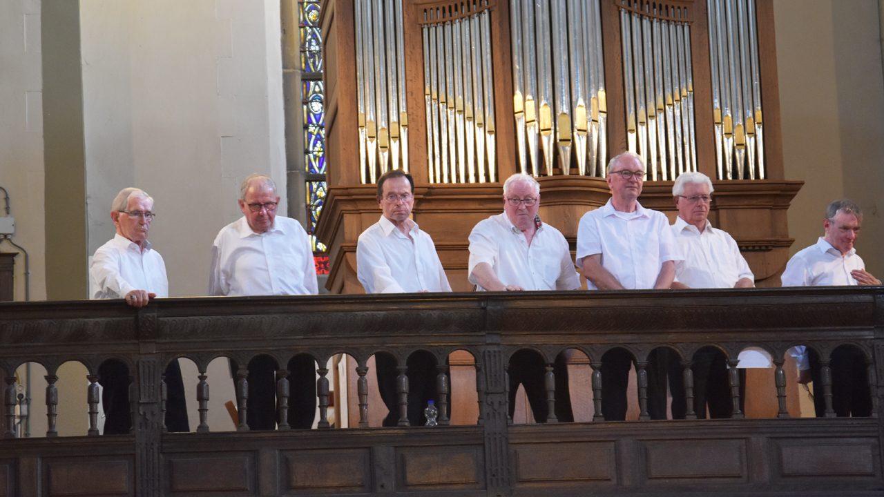Orgelconcert St Martinuskerk 2019