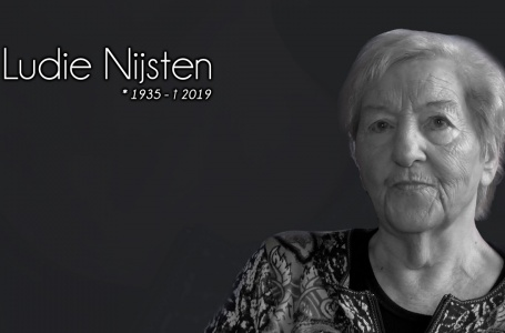 In memoriam: Ludie Nijsten