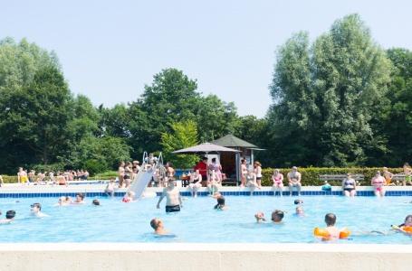 Zwembad Geulle zoekt naar vrienden van het zwembad