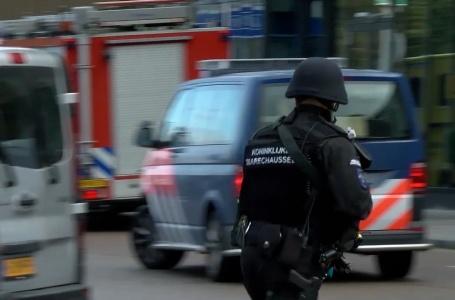 """Terreuroefening: """"Twintig jaar geleden trainde we geen terreuraanslag"""""""