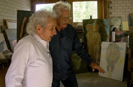Kijk terug: Kunstzinnig Meerssen met Godfried Pieters