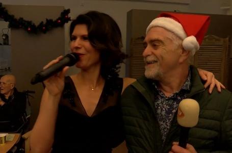 Deze week in Meer Kerst: Keersjmes in Meersje, een zingende verslaggever en de inzamelingsactie