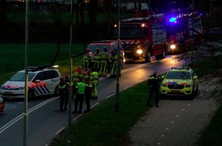 Dodelijk ongeval: optocht Ulestraten afgelast; Top 111 memoreert gebeurtenis