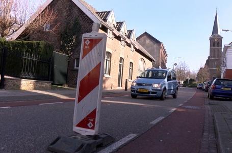 Ontevredenheid over verkeersmaatregelen St. Catharinastraat