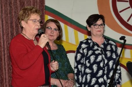 Gemeentelijke viering internationale vrouwendag