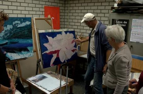Kijk terug: Kunstzinnig Meerssen met Patrick Rijs