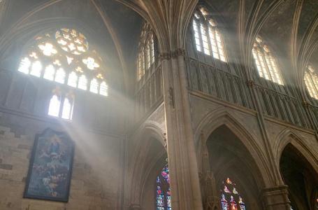 Installatie pastoor van Galen zondag 19 september