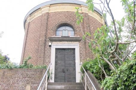Dit jaar geen dodenherdenking in de Synagoge