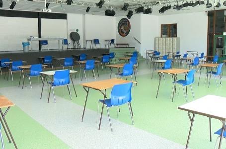 Stella Maris College bereidt zich voor