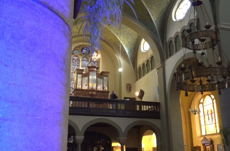 Versoepeling coronamaatregelen in katholieke kerken