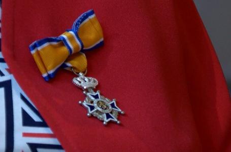 11 Koninklijke Onderscheidingen in de gemeente Meerssen