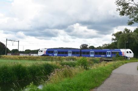 Komend weekend geen treinen tussen Valkenburg en Maastricht