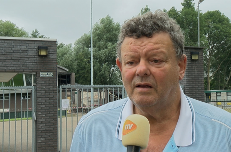 "Bestuurslid SV Meerssen: ""Die krijg je nooit meer terug"""