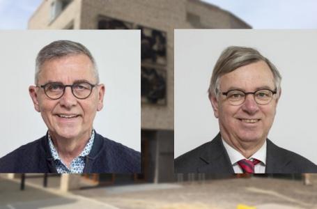 Twee nieuwe wethouders bekend