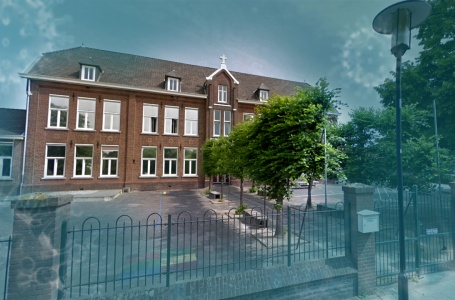 Coronabesmetting op Basisschool de Lindegaerd