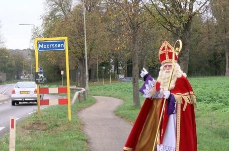 Sint & pieten in Meerssen – aflevering 1