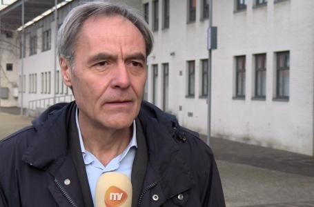 """Andreas Pohle: """"trots dat het gelukt is"""""""