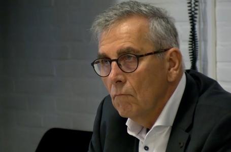 Oud-wethouder niet opgestapt vanwege gezondheidsredenen