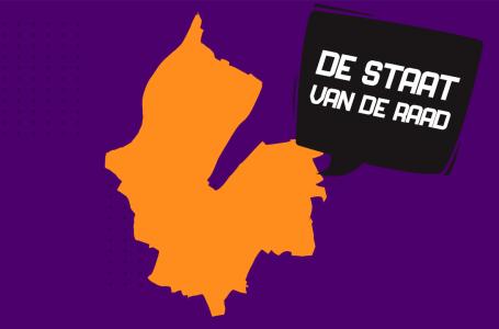 de Staat van de Raad #3: harde bestuurlijke taal en verkiezingskoorts