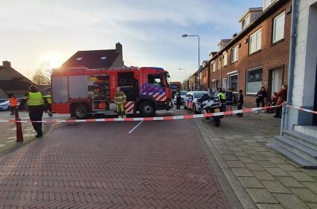 Luchtvaartongeval: Beelden vanuit de Sint Josephstraat