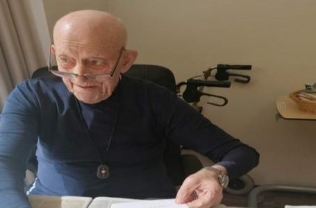 Meer dan 100 verjaardagskaarten voor Aaldert Weerman