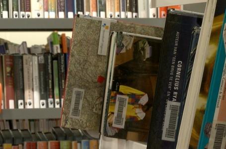 Bibliotheken na lange tijd weer open