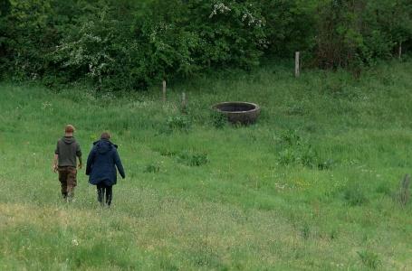 Landbouwgrond naast Bunderbos wordt omgetoverd