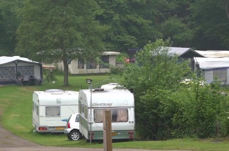 Onderzoek campings: transformeren naar Tiny Houses, woningen of campercampings