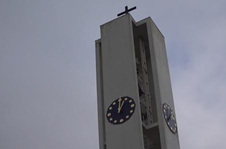 Uitgelicht: de eerste schetsen van de nieuwe St Agneskerk