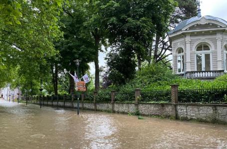 Verzoek college: 'compenseer ook gedupeerde wateroverlast juni met rampenwet'