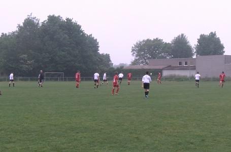 Walking football in Ulestraten