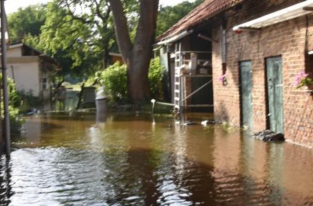Geulsche Boys vraagt caravans of campers voor opvang gedupeerden wateroverlast