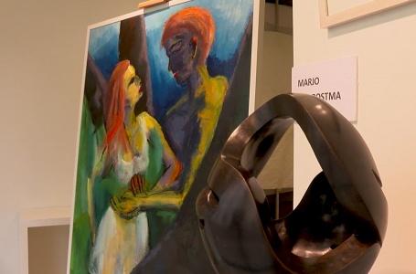 Kunsthuis Artistiek Meerssen opent de deuren