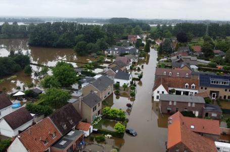 Raadsleden fel over communicatie tijdens overstroming: 'Foute geschiedschrijving'