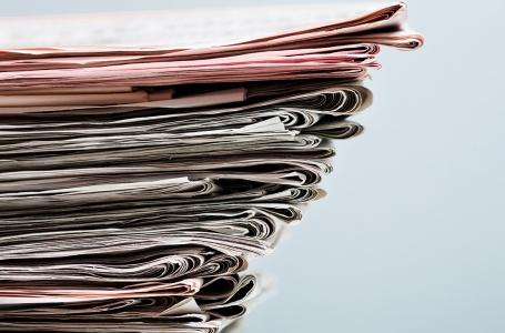 Oud papier wordt niet opgehaald in Bunde en Meerssen