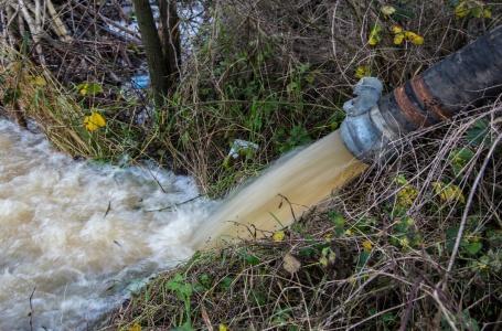 Dringend advies gemeente: pomp kelders nog niet leeg in Westbroek, Brommelen en Geulle aan de Maas