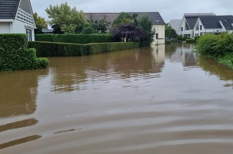 Meer dan duizend verzekeringsclaims na overstromingen
